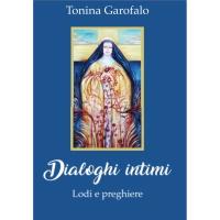 """Presentazione del libro """"Dialoghi intimi"""""""